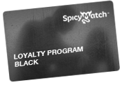 Black Loyalty Program
